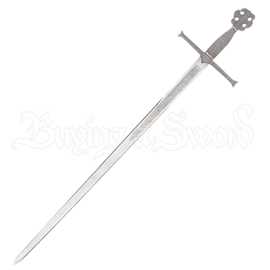 Silver Sword of the Catholic King