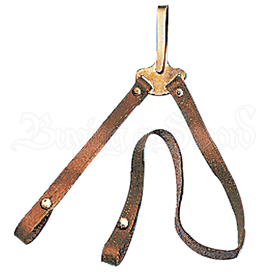 Confederate Sword Hanger