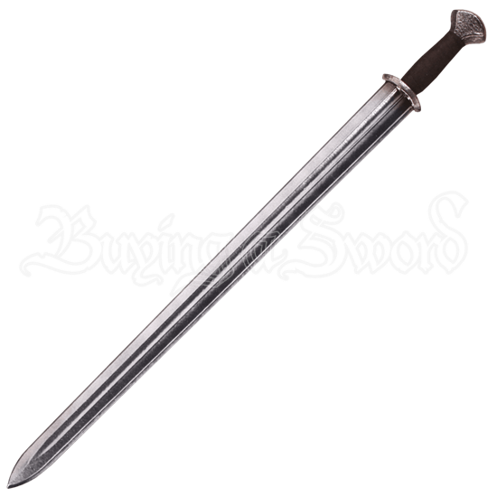 Celtic LARP Sword