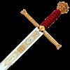 Catholic King Sword by Marto