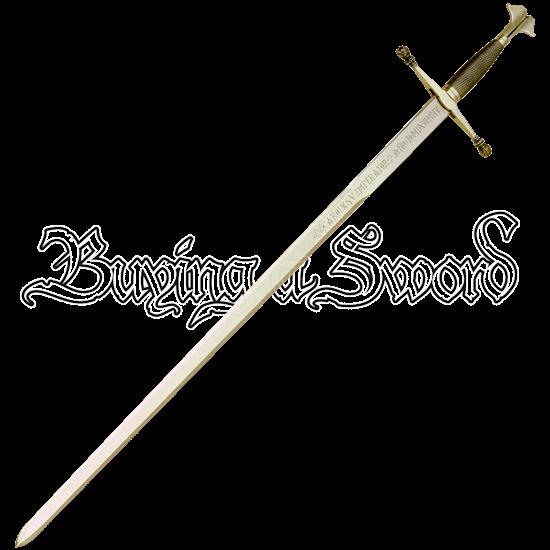 Charles V Sword by Marto
