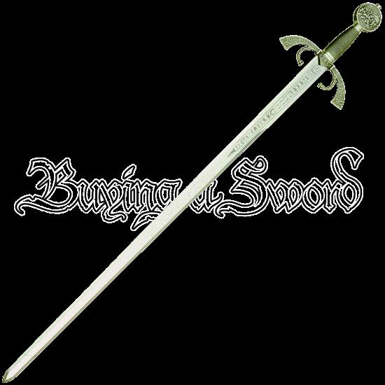 Great  Captain Sword by Marto