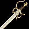 El Cid Colada Sword by Marto