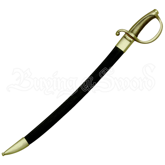 Briquet Historic Sabre Sword by Marto