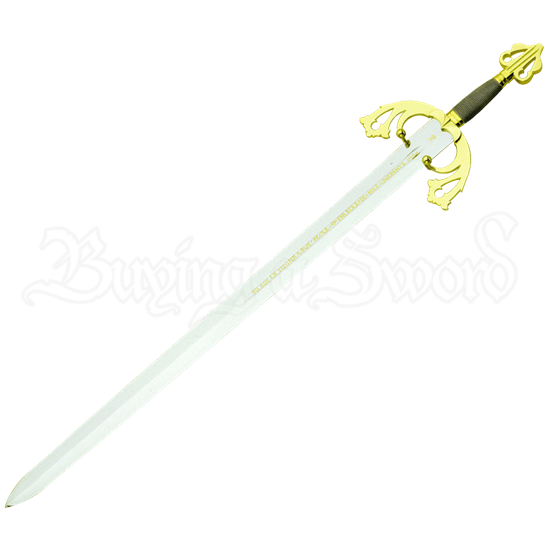 Deluxe El Cid Tizona Sword by Marto