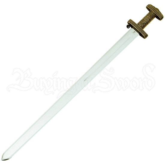 Viking Sword by Marto