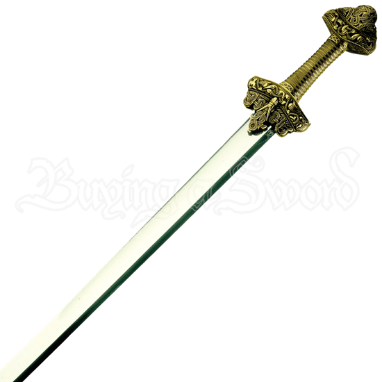Erik the Red Viking Sword by Marto