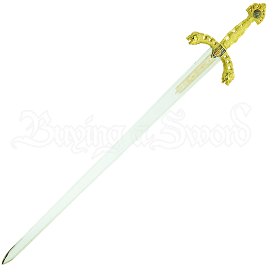 Sword of Roland by Marto