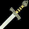 Emperor Frederic I Barbarossa (Redbeard) Sword by Marto