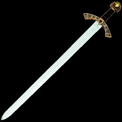 Prince Valiant Sword by Marto