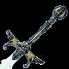 Sword of the Apocalypse Riders by Marto