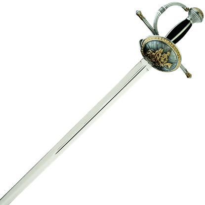 Don Quixote Legend Sword by Marto