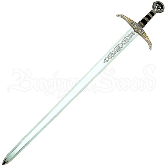 Robin Hood Sword by Marto