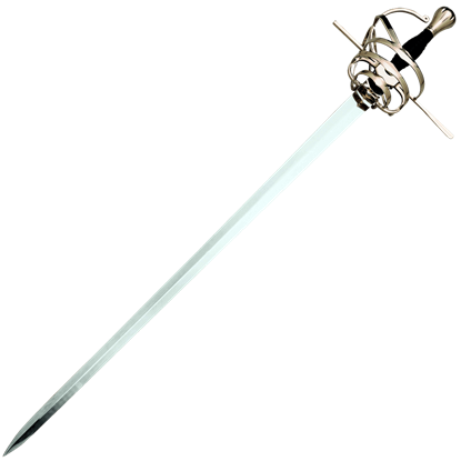 Renaissance Sword by Marto