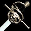 Renaissance Sword by Marto