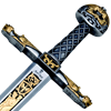 Deluxe Sword of Emperor Charlemagne by Marto