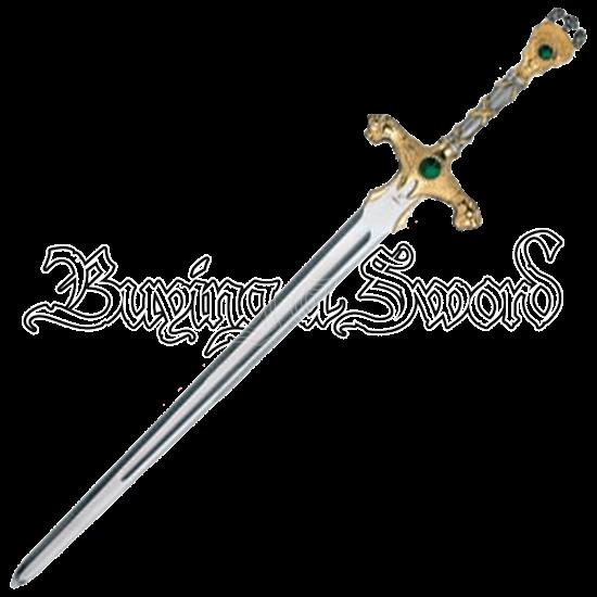 Sword of Conan the Barbarian by Marto