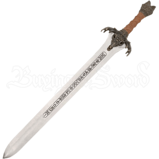 Special Edition Conan Father Sword by Marto