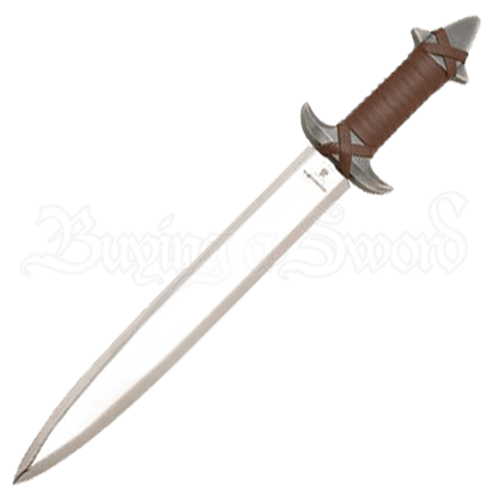Silver Conan the Barbarian Dagger by Marto