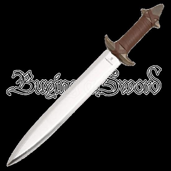 Bronze Conan the Barbarian Dagger by Marto