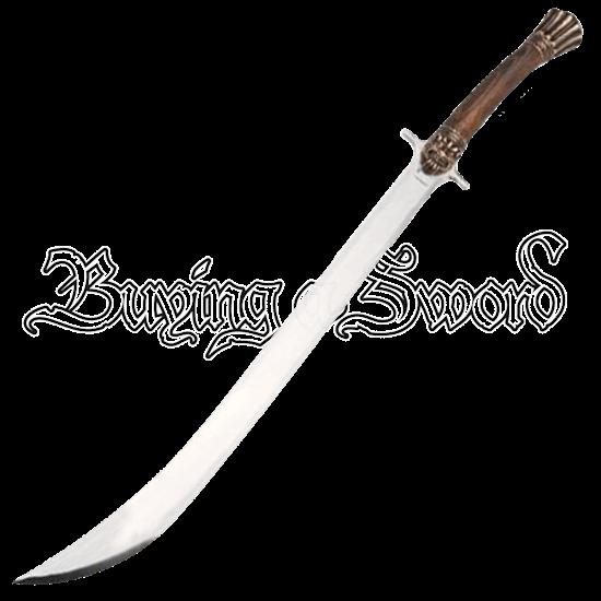 Conan the Barbarian Bronze Sword of Valeria by Marto