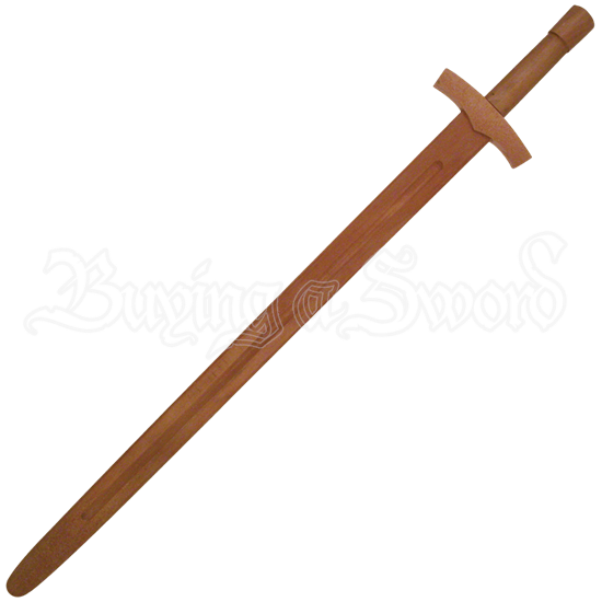 Wooden Longsword Mc 1608 By Medieval Swords Functional Swords Medieval Weapons Larp Weapons And Replica Swords By Buying A Sword