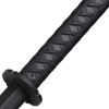 Synthetic Samurai Sword