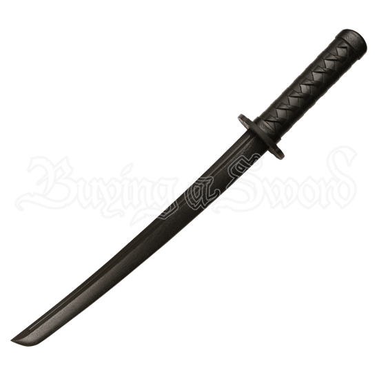 Synthetic Shoto Sword