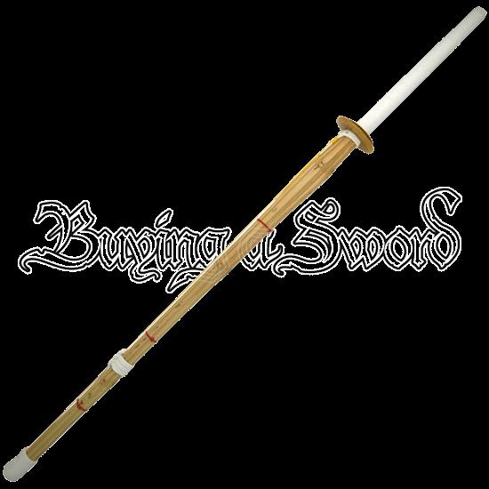 46 Inch Bamboo Kendo Sword