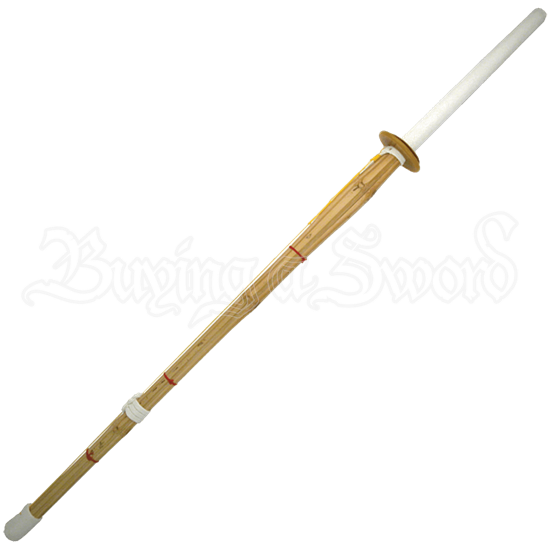 44 Inch Bamboo Kendo Sword