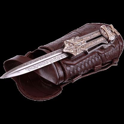 Hidden Blade of Aguilar