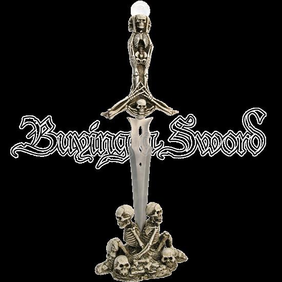 Skeletal Dagger