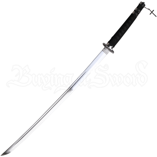 Holy Guardian Samurai Sword
