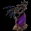 Dragon Hatchling Ring Blade