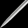 Double Edge Ninja Sword and Stealth Knives