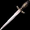 Rampant Lion Nobles Dagger