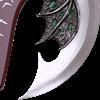 Gothic Bat Wing Blade