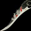 Draconic Handle Fantasy Dagger