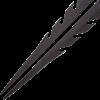Flaming Dragon Fantasy Short Sword