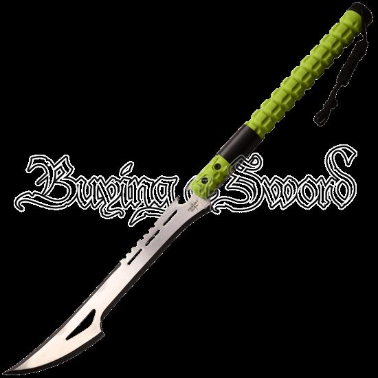 Zombie Combat Short Sword