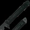 Matching Black Ninja Swords