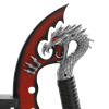 Bladed Double Dragon Cestus