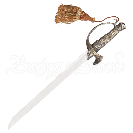 Ornate Officer's Short Sword