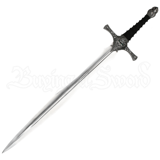 Sword of Nature