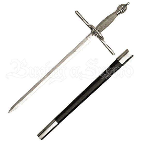 Parrying Dagger