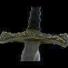Medieval Lion Dagger