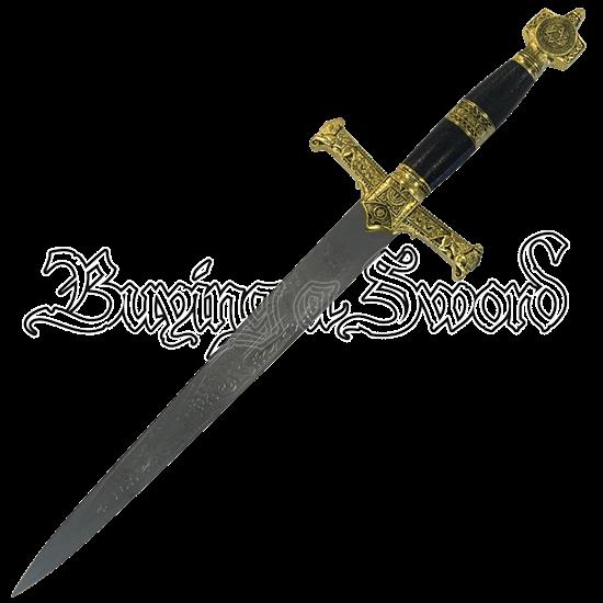 Solomon Medieval Dagger