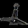 Lion Pommel Medieval Dagger