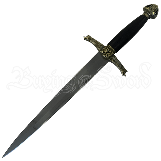 Lancelot Medieval Dagger