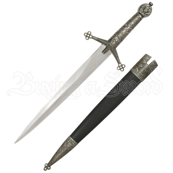 Highland Dagger